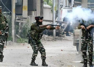 Two terrorists killed in an encounter in Jammu and Kashmir's Tral