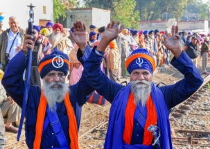 Kartarpur corridor: News Nation brings exclusive footage from Pakistan
