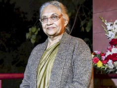 In Pics: Congress loses its 'daughter' - a political journey of Sheila Dikshit