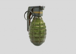 Grenade found in UP's Mainpuri ahead of Mulayam's nomination