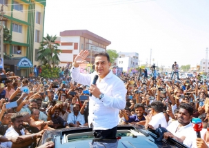 Polls 2019: India's first terrorist was a Hindu, says Kamal Haasan