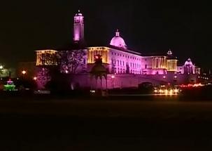 WATCH: 'Saare Jahan Se Achha' played from India Gate to Vijay Chowk