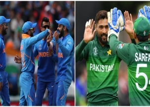 India vs Pakistan: Who will win the super-exciting game?