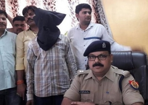 Speed News: Suspected ISI agent held in Uttar Pradesh