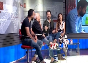 NN Exclusive: Jalebi star cast share their moment in upcoming Bollywood film