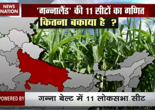 Exclusive: Why politics revolves around sugarcane farmers in West UP