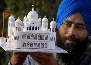 QUESTION HOUR: Majority Indians appreciate Kartarpur Sahib corridor