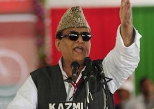 Chai Garam: Azam Khan's Ali-Bajrangbali remark triggers political row