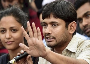 Question Hour: Why Delhi Police took three years to file charge sheet against Kanhaiya Kumar?