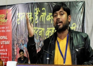 Bada Sawaal: I am happy that Delhi Police finally filed charge sheet, says Kanhaiya Kumar