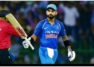 World Cup: Kohli wins toss, India to bat first against Afghanistan