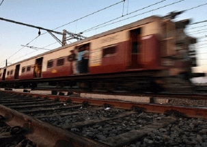 Western Railways to shift poles between Churchgate and Virar route