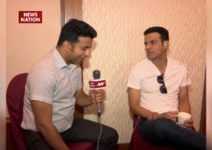 NN Exclusive - Manoj Bajpayee: Padma Shri is an honour for 'journey'