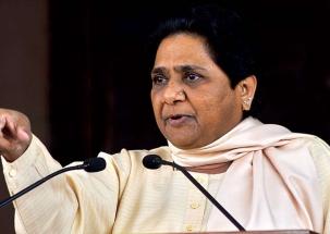 UP: Mayawati slams Yogi govt over adding 17 OBC castes in SC category