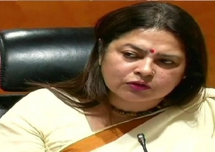 Meenakshi Lekhi takes a dig at Rahul, says he does not respect court