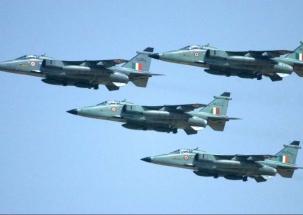 IAF's MiG 27 aircraft crashes near Rajasthan's Jodhpur