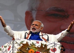 Choose between honest and corrupt government: PM Modi in Odisha