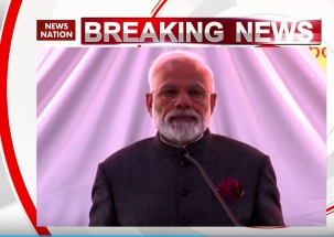 Terrorism, climate change 2 big challenges humanity is facing: PM Modi