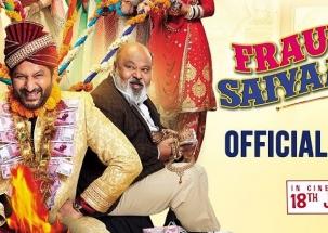 Rajneeti Se Comedy: All you need to know about Arshad Warsi's Fraud Saiyaan