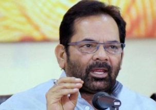 Truth has prevailed: Naqvi on PM Modi's INS Viraat remarks