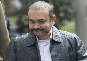 Nirav Modi spotted in London, avoids questions by journalist