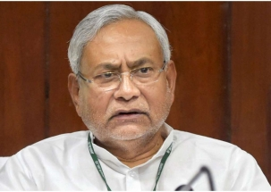 Nitish Kumar reacts on 'Chamki' fever, calls AES deaths 'unfortunate'