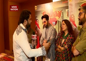 NN Exclusive | Candid conversation with 'Badhaai Ho' team