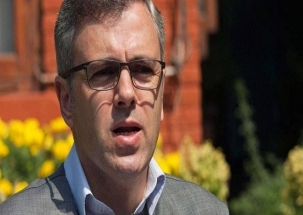 Youth choose arms because of lack of jobs in J&K, says Omar Abdullah