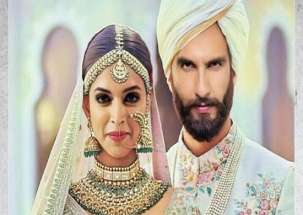 Deepika Padukone and Ranveer Singh are now OFFICIALLY married!