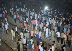 Amritsar Train Accident: Who is responsible for the tragedy?