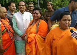 Hindu Mahasabha's Pooja Pandey, husband Shakun arrested