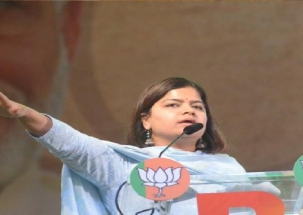 Polls 2019: I don't do politics on Ram temple, says Poonam Mahajan