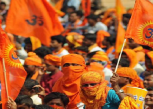 RSS takes a dig at Modi government over Ram Temple issue