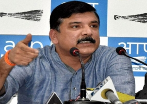 Lok Sabha Poll: AAP to win seven seats in Delhi, claims Sanjay Singh