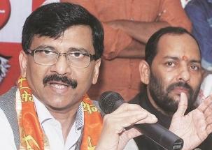 Shiv Sena leader Sanjay Raut demands ban on burqa in country