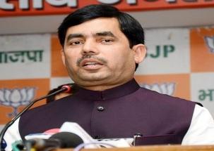 Chowkidar has caught fugitive Nirav Modi: Shahnawaz Hussain