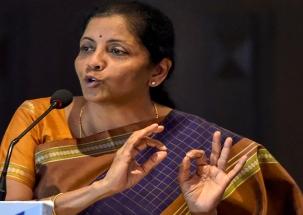 Nirmala Sitharaman slams Rahul Gandhi over his remarks on Rafale deal