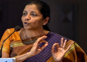 PM provided emergency fund of Rs 300 crore to armed forces: Sitharaman