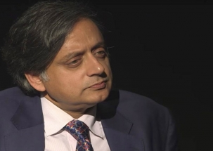 Not playing against Pakistan in WC is defeat without fight: Tharoor