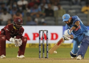 West Indies aim to sustain momentum, Virat Kohli eyes redemption