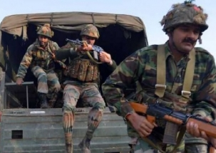 Jammu and Kashmir: Two militants killed in encounter with security forces in Budgam