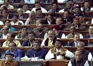 Lok Sabha to take up Triple Talaq Bill on December 27