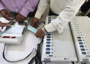 Chhattisgarh Elections: First phase polling underway
