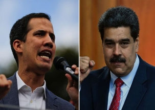 Serious 'anarchy' in Venezuela as political crisis prolongs