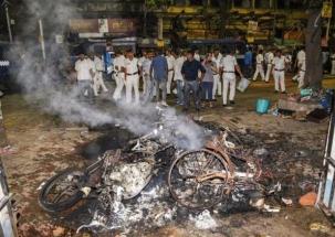 West Bengal remains fertile land for violence even after elections