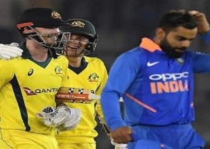 Will Team India clinch the fifth and final ODI against Australia?