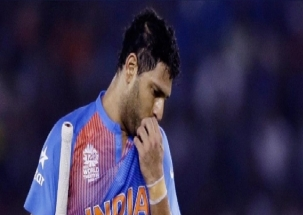 Yuvraj Singh recalls his best moments in cricket career