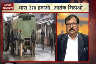 Dophar Ka Dangal: Discussion on Article 370 in Jammu and Kashmir