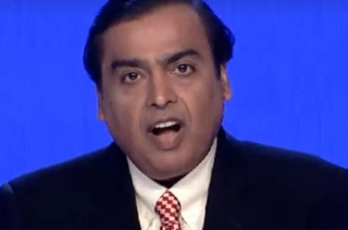 Mukesh Ambani says Reliance Jio to offer cheapest data plan, voice call to remain free