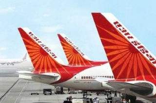 Air India stops serving non-veg meals for economy class passengers